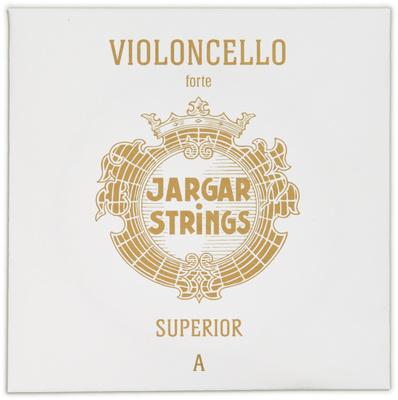 Jargar Superior Cello String A Forte