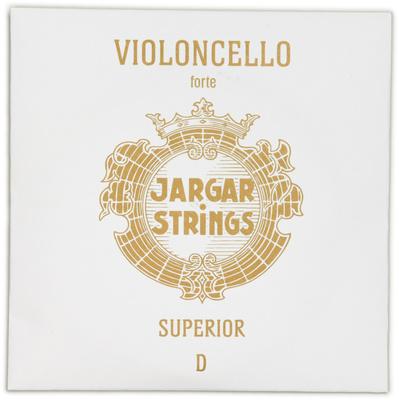 Jargar Superior Cello String D Forte