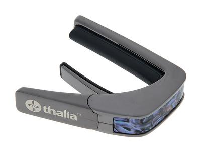 Thalia Capo Blue Abalone Black Chr B-Stock