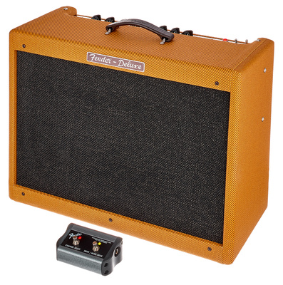Fender Hot Rod Deluxe III Lac B-Stock