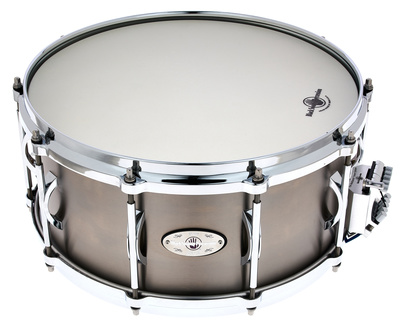 Black Swamp Percussion Multisonic Snare MS6514TD