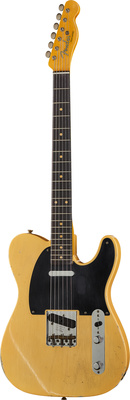 Fender 1952 Telecaster Relic RW NB