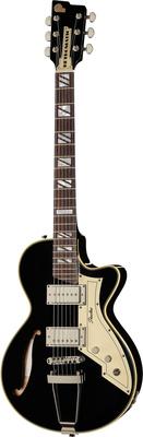 Peerless Guitars Retromatic 131 Black