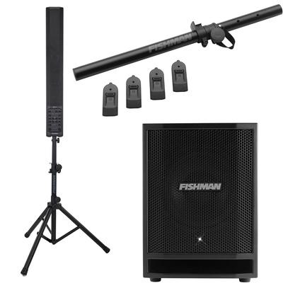 Fishman SA330x Bundle