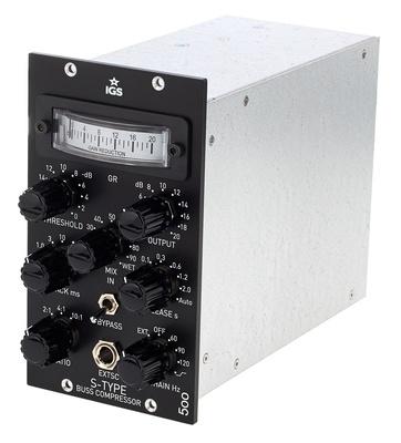 IGS Audio S-Type 500 VU B-Stock