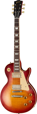 Gibson True Historic LP 59 VWC Aged