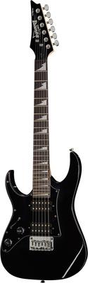 Ibanez GRGM21L-BKN E-Guitar Mic