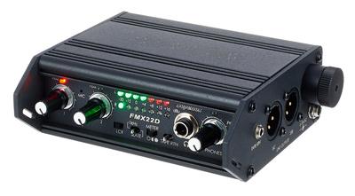 Superlux FMX22D B-Stock