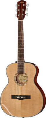 Fender CT-60S Travel Natural