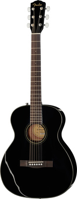 Fender CT-60S Travel Black B-Stock