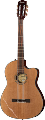 Fender CN-140SCE Natural B-Stock