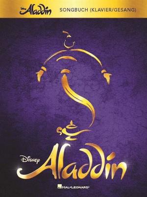 Hal Leonard Aladdin