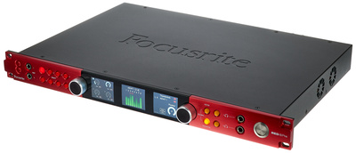Focusrite Red 8 Pre B-Stock