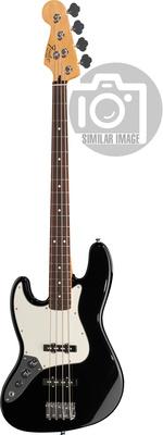 Fender Std Jazz Bass LH PF BK