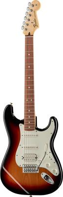 Fender Std Stratocaster HSS PF BSB