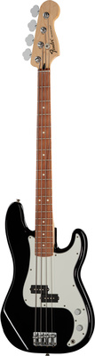 Fender Standard Precision Bass PF BK