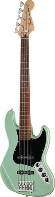 Fender Deluxe Active Jazz Bass V SFP