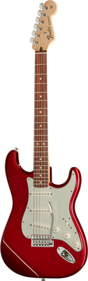 Fender Standard Strat PF CAR