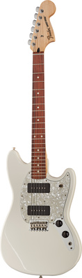 Fender Mustang P90 PF OW Offset