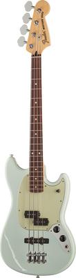 Fender Mustang Bass PJ PF SB