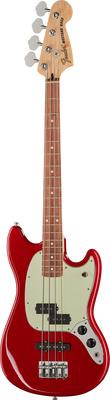 Fender Mustang Bass PJ PF TR