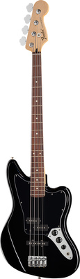 Fender STD Jaguar Bass PF BLK
