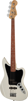 Fender STD Jaguar Bass PF OLW