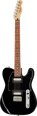 Fender Standard Tele HH PF BLK