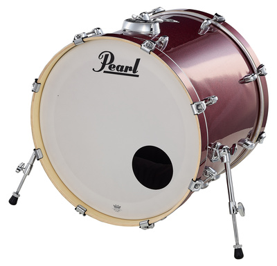 "Pearl Export 22""x18"" Bass Drum #704"
