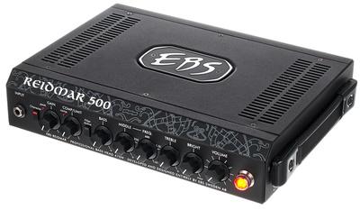 EBS Reidmar 500 B-Stock