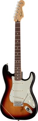 Fender Standard Strat PF BSB