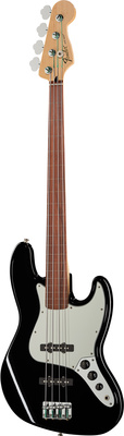 Fender Std Jazz Bass FL PF BK B-Stock