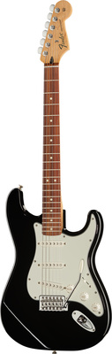 Fender Standard Strat PF BK
