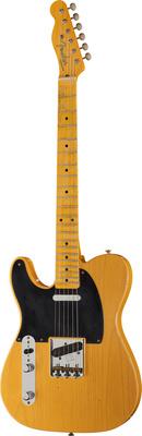 Fender 52 Telecaster BTB Relic LH