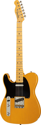 Fender 52 Telecaster BTB NOS LH