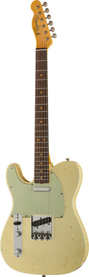 Fender 63 Tele Relic VW LH