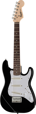 Fender Squier Mini Strat V2 BK