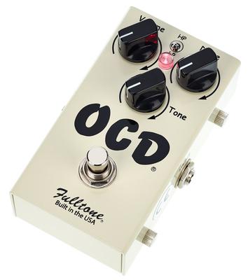 Fulltone OCD Overdrive V2 B-Stock