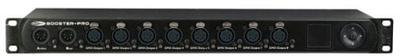 Showtec Booster Pro 2-8 DMX/RDM 5-pin
