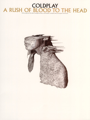 Wise Publications Coldplay: A Rush Of Blood To