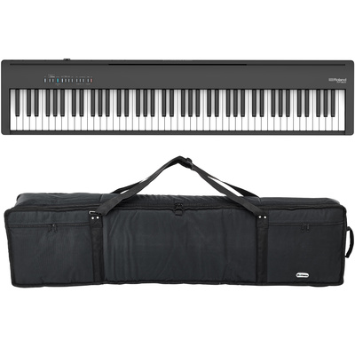Roland FP-30 Bk Bag Bundle
