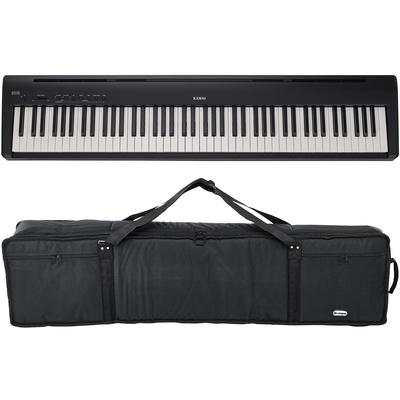 Kawai ES-110 B Bag Bundle