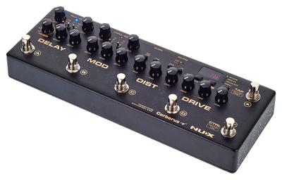 Nux Cerberus B-Stock