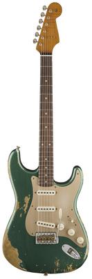 Fender 59 Strat ASG Heavy Relic LTD