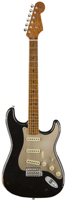 Fender 56 Fat Roasted Strat ABK LTD