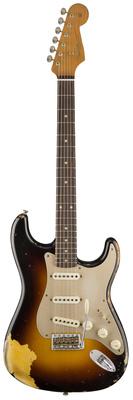 Fender 59 Strat WF3CS Heavy Relic