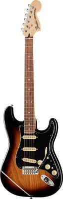 Fender Deluxe Strat PF 2CSB