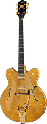 Gretsch G6122TFM Country Gentleman