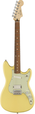 Fender Duo-Sonic HS PF CD B-Stock
