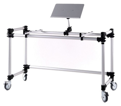 Jaspers 1R-120S with Music Stand